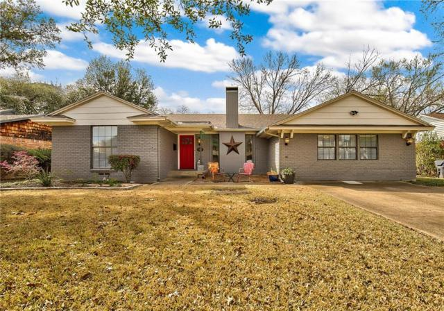 3562 Ainsworth Drive, Dallas, TX 75229 (MLS #13790913) :: Team Hodnett