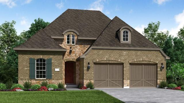 2724 Waterford, The Colony, TX 75056 (MLS #13790930) :: Team Hodnett