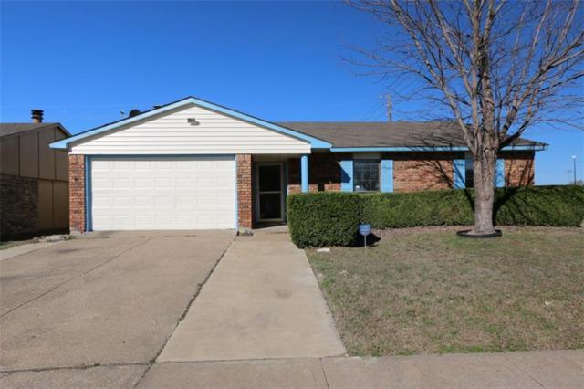 100 W Way Drive, Allen, TX 75002 (MLS #13790965) :: Magnolia Realty