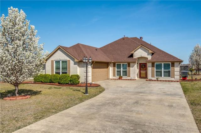 1011 County Road 94, Celina, TX 75009 (MLS #13790986) :: The Cheney Group