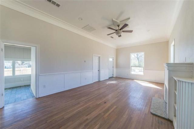 1411 E Tucker Street, Fort Worth, TX 76104 (MLS #13790988) :: Team Hodnett