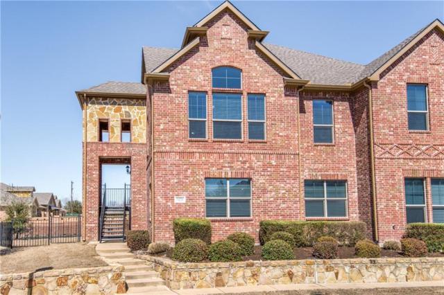 5420 Locust Drive, Mckinney, TX 75070 (MLS #13791023) :: Magnolia Realty