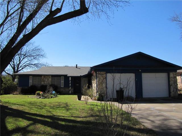 5944 Westcrest Drive W, Edgecliff Village, TX 76134 (MLS #13791038) :: Team Hodnett