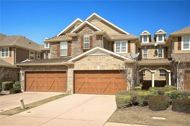 5851 Clearwater Court, The Colony, TX 75056 (MLS #13791085) :: Team Hodnett