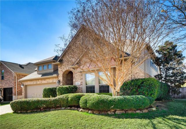 3500 White Water Lane, Mckinney, TX 75070 (MLS #13791113) :: Team Hodnett