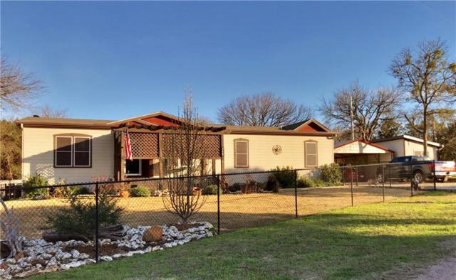 340 County Road 1723, Clifton, TX 76634 (MLS #13791124) :: Team Hodnett