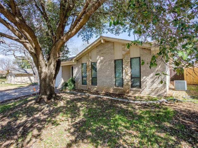 2704 Deeplake Court, Irving, TX 75060 (MLS #13791132) :: Team Hodnett
