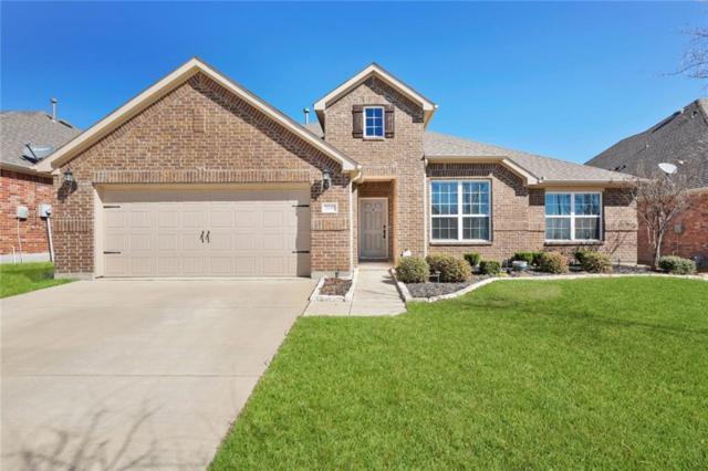 2049 Speckle Drive, Fort Worth, TX 76131 (MLS #13791143) :: Team Hodnett