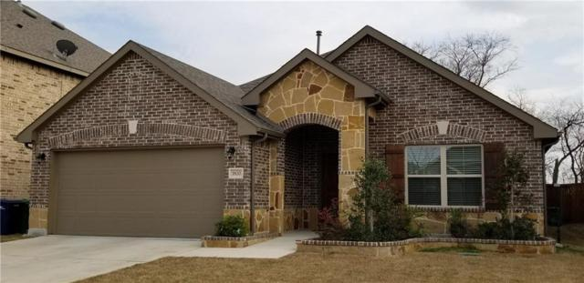 1820 Ridge Creek Lane, Aubrey, TX 76227 (MLS #13791148) :: Pinnacle Realty Team