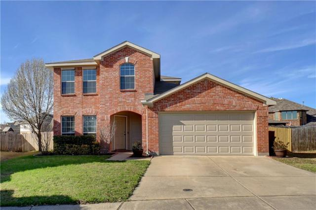 9449 Goldenview Drive, Fort Worth, TX 76244 (MLS #13791153) :: Team Hodnett