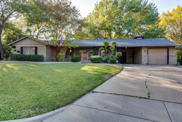 3566 Cordone Court, Fort Worth, TX 76133 (MLS #13791184) :: Team Hodnett