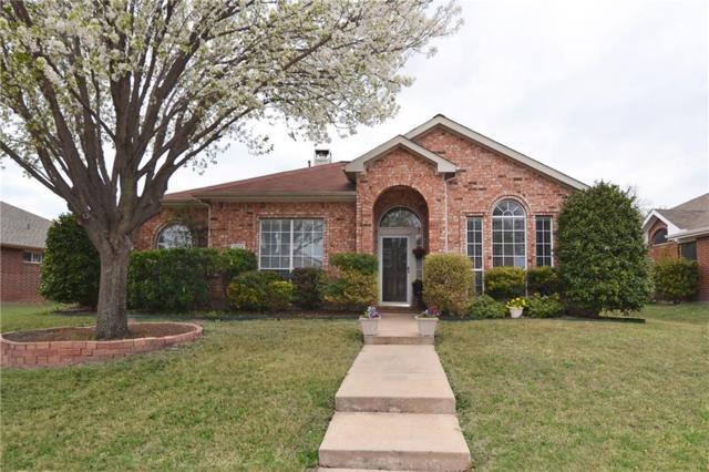 2513 Hackberry Creek, Mesquite, TX 75181 (MLS #13791189) :: Team Hodnett