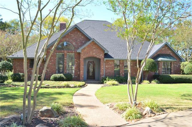 101 Briarwood Street, Sulphur Springs, TX 75482 (MLS #13791241) :: Team Hodnett