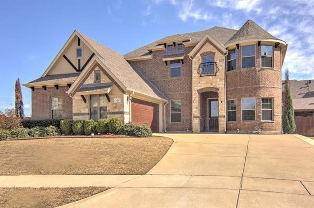 12 Center Court, Heath, TX 75032 (MLS #13791274) :: Team Hodnett