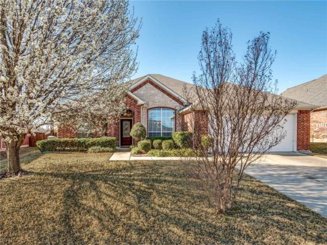 7605 Val Verde Drive, Mckinney, TX 75071 (MLS #13791289) :: Team Hodnett