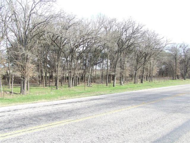 TBD Rocky Branch Highway, Lipan, TX 76462 (MLS #13791308) :: Team Hodnett