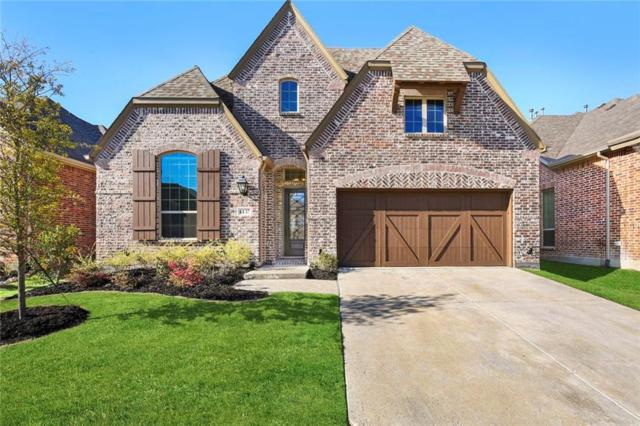 4137 Maclin Drive, Celina, TX 75009 (MLS #13791335) :: RE/MAX Town & Country