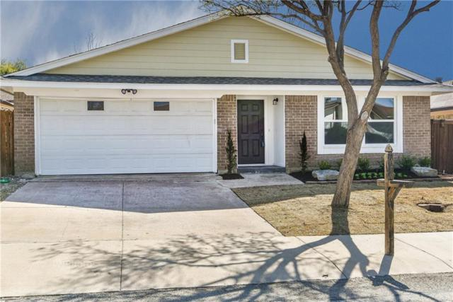 2212 Sheraton Drive, Carrollton, TX 75007 (MLS #13791345) :: Team Tiller