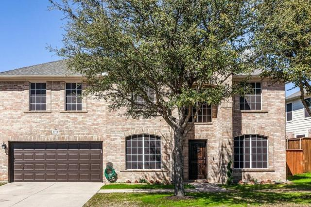 3713 Saint Johns Drive, Denton, TX 76210 (MLS #13791435) :: Team Hodnett