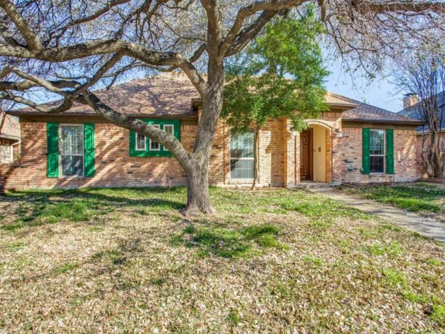 6415 Camille, Dallas, TX 75252 (MLS #13791436) :: Team Hodnett