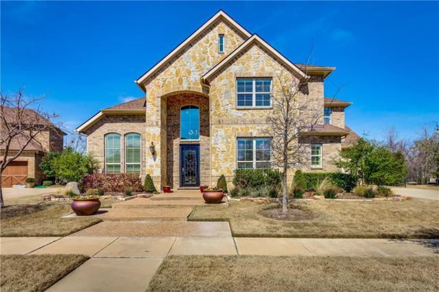 9221 Charles Street, Lantana, TX 76226 (MLS #13791451) :: The Real Estate Station