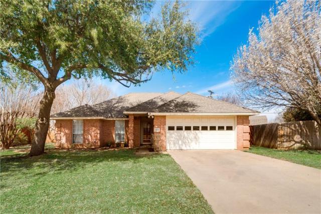 1627 W Pleasant Drive, Midlothian, TX 76065 (MLS #13791452) :: Team Hodnett