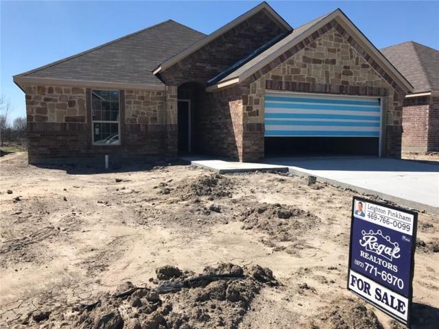 8818 Kiowa Drive, Greenville, TX 75402 (MLS #13791463) :: Team Hodnett