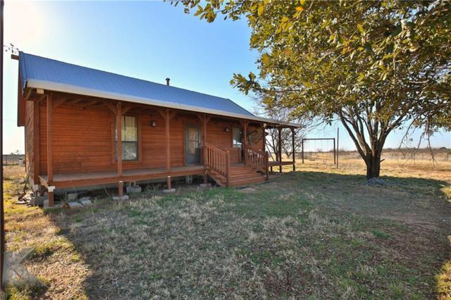 3451 Cr 531, Baird, TX 79504 (MLS #13791471) :: Team Hodnett
