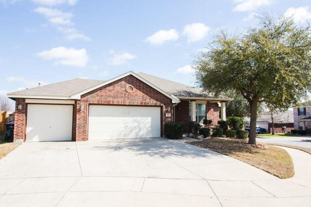 750 Chalk Knoll Road, Fort Worth, TX 76108 (MLS #13791495) :: Team Hodnett