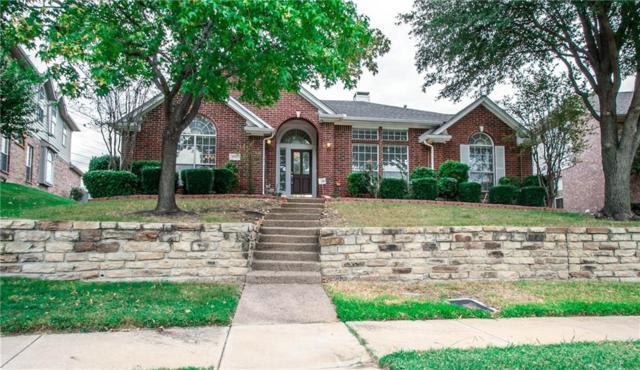 9503 Vista Circle, Irving, TX 75063 (MLS #13791502) :: Team Hodnett