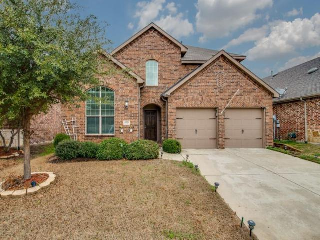 1729 Shoebill Drive, Little Elm, TX 75068 (MLS #13791558) :: Team Hodnett