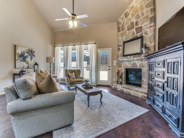 525 Sundrop Drive, Little Elm, TX 75068 (MLS #13791560) :: Team Hodnett