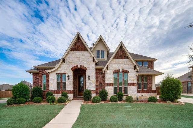 7108 Four Sixes Ranch Road, North Richland Hills, TX 76182 (MLS #13791584) :: Team Hodnett