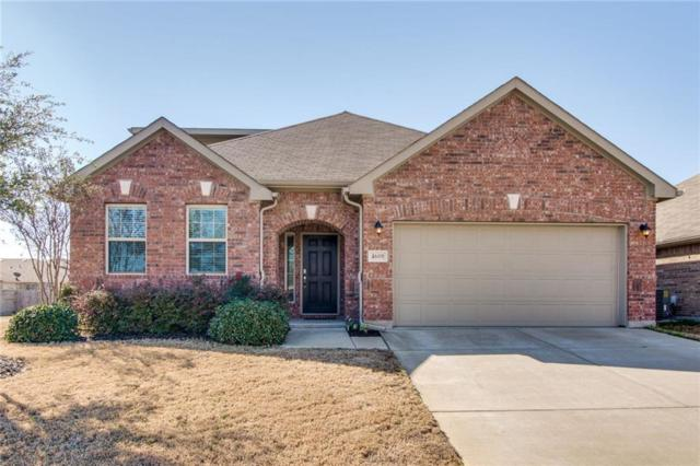 4608 Fern Valley Drive, Fort Worth, TX 76244 (MLS #13791589) :: Team Hodnett