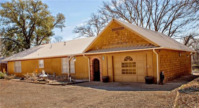 1512 County Road 218, Breckenridge, TX 76424 (MLS #13791607) :: Team Hodnett