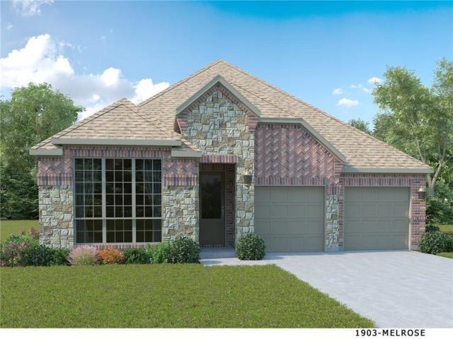 1539 Trowbridge Circle, Rockwall, TX 75032 (MLS #13791615) :: Baldree Home Team