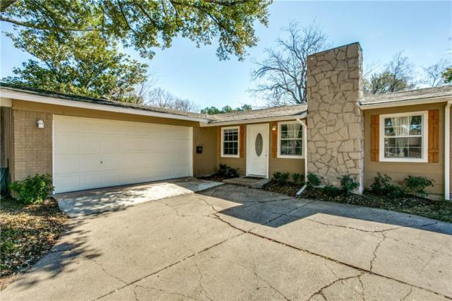 3250 Saint Croix Drive, Dallas, TX 75229 (MLS #13791639) :: Team Hodnett
