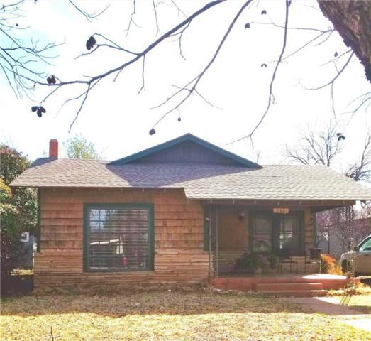 733 Peach Street, Abilene, TX 79602 (MLS #13791640) :: Team Hodnett
