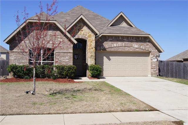 3005 Whitetail Circle, Forney, TX 75126 (MLS #13791665) :: Team Hodnett