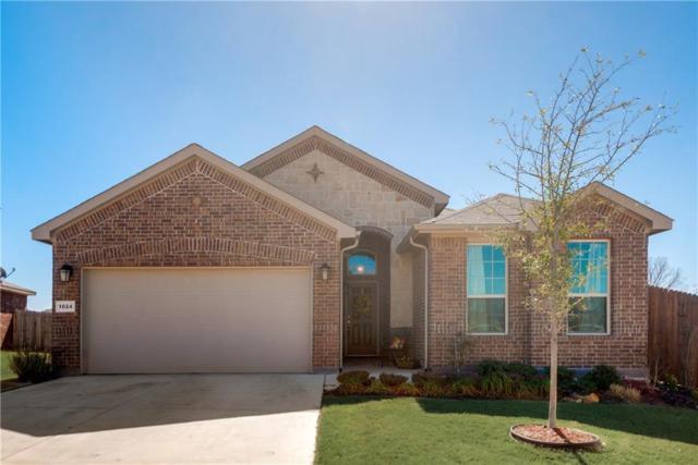 1024 Katherine Road, Weatherford, TX 76087 (MLS #13791679) :: Team Hodnett