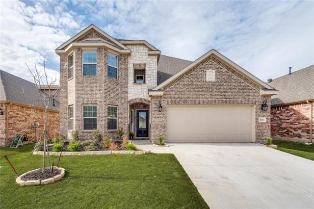 2112 Megan Creek Drive, Little Elm, TX 75068 (MLS #13791683) :: Team Hodnett