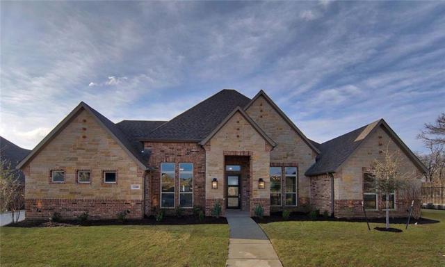1500 Ashleaf Lane, Keller, TX 76248 (MLS #13791719) :: Team Hodnett