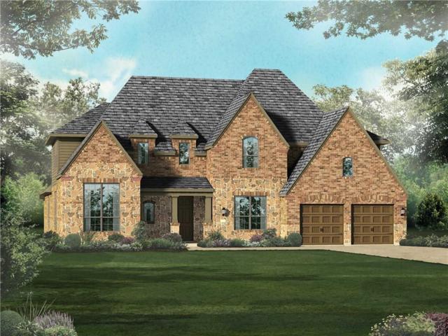 3430 Briarcliff Drive, Prosper, TX 75078 (MLS #13791725) :: Team Hodnett