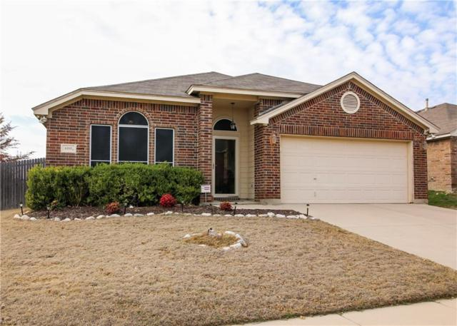 6101 Bowfin Drive, Fort Worth, TX 76179 (MLS #13791766) :: Kindle Realty