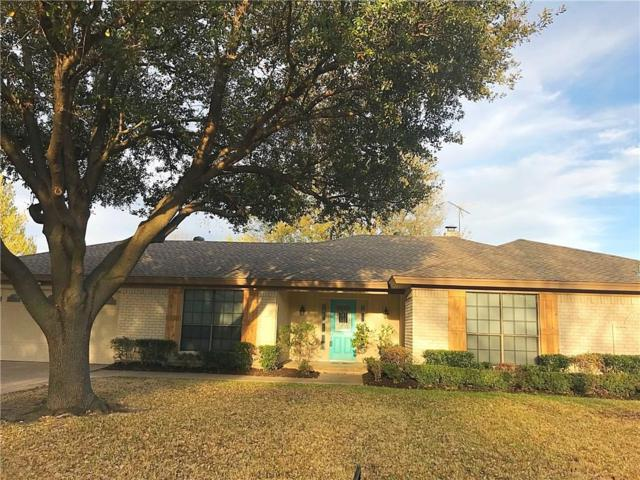 5117 Cordova Avenue, Fort Worth, TX 76132 (MLS #13791791) :: Kindle Realty