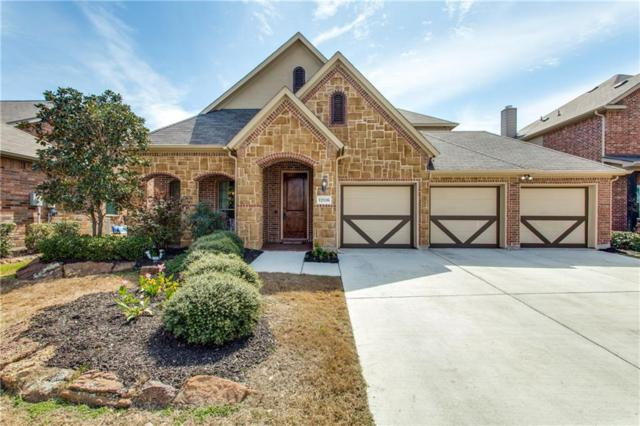 12116 Sand Castle Drive, Frisco, TX 75034 (MLS #13791813) :: Team Hodnett