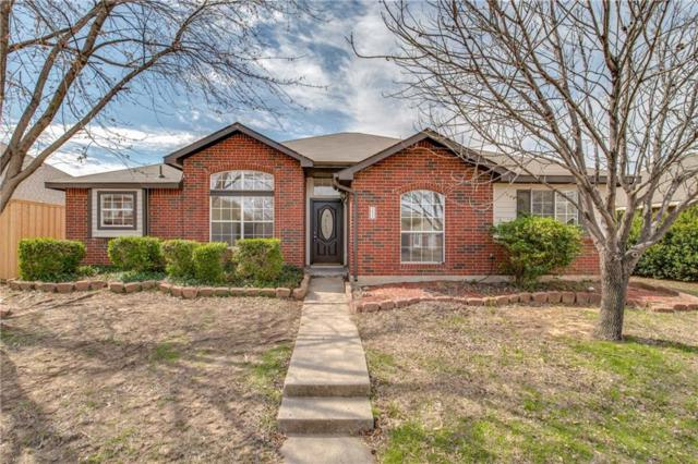 3406 Los Alamos Lane, Mckinney, TX 75070 (MLS #13791823) :: Robbins Real Estate Group