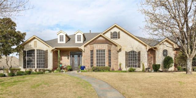 4 Cypress Court, Heath, TX 75032 (MLS #13791848) :: RE/MAX Landmark