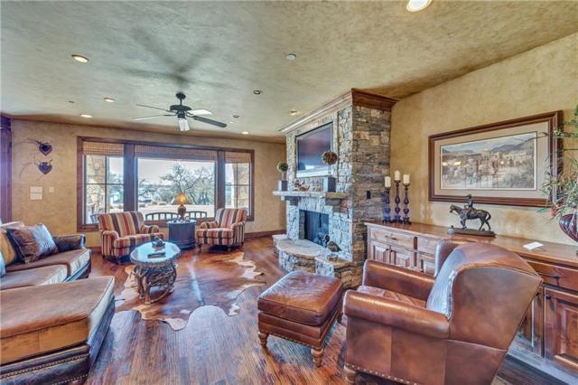 2504 Century Oak Drive #103, Graford, TX 76449 (MLS #13791862) :: Magnolia Realty