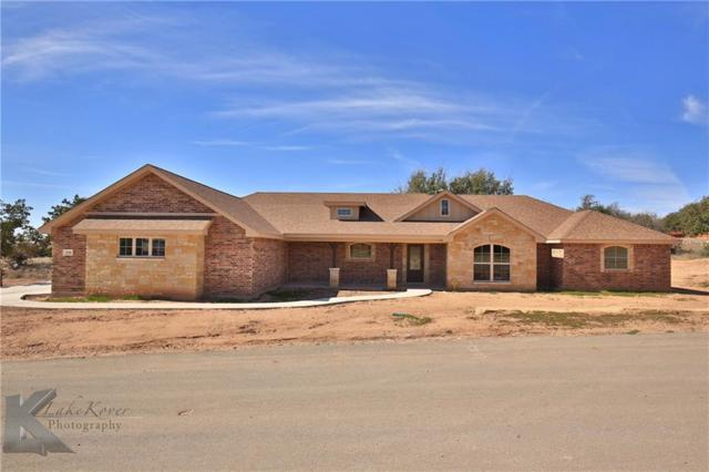118 Benton, Tuscola, TX 79562 (MLS #13791886) :: The Tonya Harbin Team